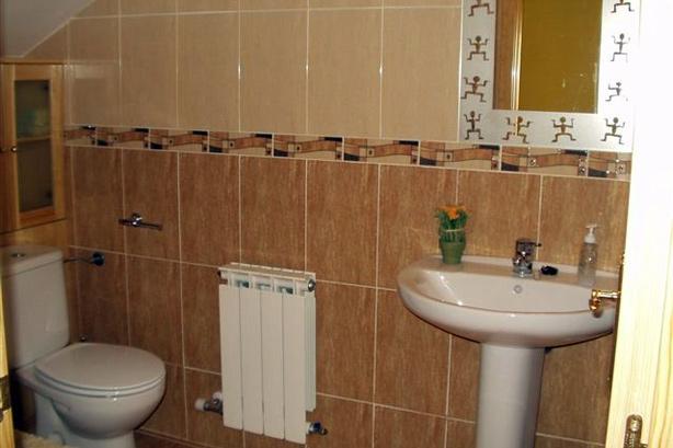 Inmobiliaria Casmar - Apartamentos en Villanúa - Imágenes de interiores 03