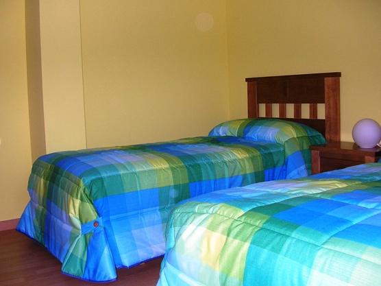 Inmobiliaria Casmar - Apartamentos en Villanúa - Imágenes de interiores 07