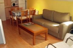 Inmobiliaria Casmar - Apartamentos en Villanúa - Imágenes de interiores 04