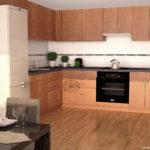 Inmobiliaria Casmar - Apartamentos Pirineo - Apartamentos Villanúa - Cocina