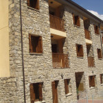 Residencial - El Abetar -Villanúa Pirineo Huesca - Imagen 05