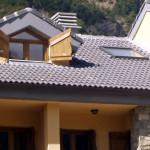 Residencial - El Falcar -Villanúa Pirineo Huesca - imagen 8