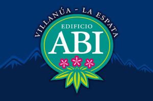 Residencial - Abi -Villanúa Pirineo Huesca - Logo