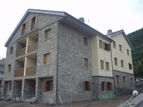 Residencial - Abi -Villanúa Pirineo Huesca - imagen 00