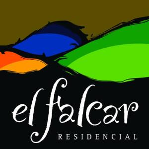 Residencial - El Falcar -Villanúa Pirineo Huesca - Logo