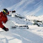 Inmobiliaria Casmar - Actividades - Rutas Valle del Aragón Actividades de invierno