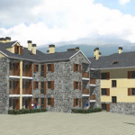 Residencial - El Abetar -Villanúa Pirineo Huesca - Imagen 00