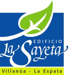 Residencial - La Sayeta -Villanúa Pirineo Huesca - Logo