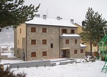 Residencial - La Sayeta -Villanúa Pirineo Huesca - imagen 3