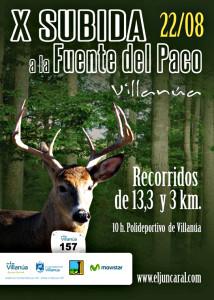 Inmobiliaria Casmar - Apartamentos Pirineo Aragonés - X Subida Fuente del Paco - 2015