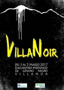 Villanoir Cartel 2017 - Inmobiliaria Casmar - Pisos, apartamentos en Pirineo