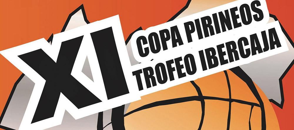 XI Copa Pirineos Trofeo Ibercaja de Basket - Inmobiliaria Casmar - Apartamentos Pirineo Aragonés