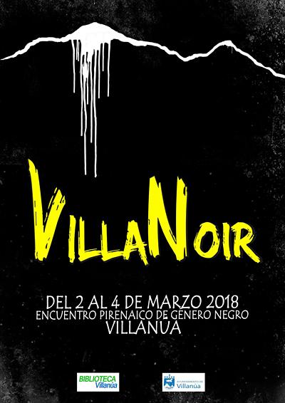 Villanoir 2018 - Inmobiliaria Casmar - Pisos, apartamentos en Pirineo
