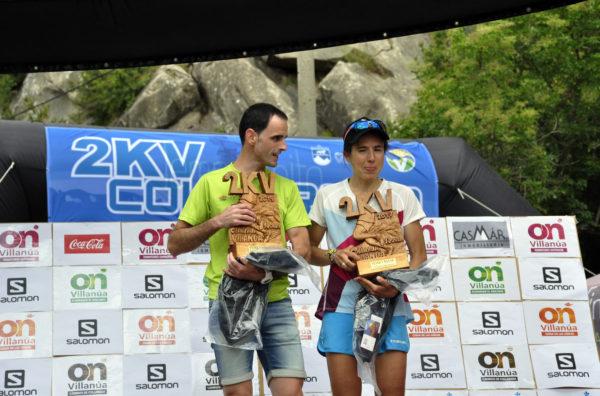 podium-patrocinadores 2KV Collarada 2019 – Inmobiliaria Casmar – Pisos, apartamentos en Pirineo