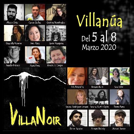VillaNoir 2020 - Blog - Actividades -Inmobiliaria Casmar - Pisos en Pirineo