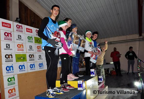 XIX San Silvestre 2019 02 -Inmobiliaria Casmar - Pisos en Pirineo