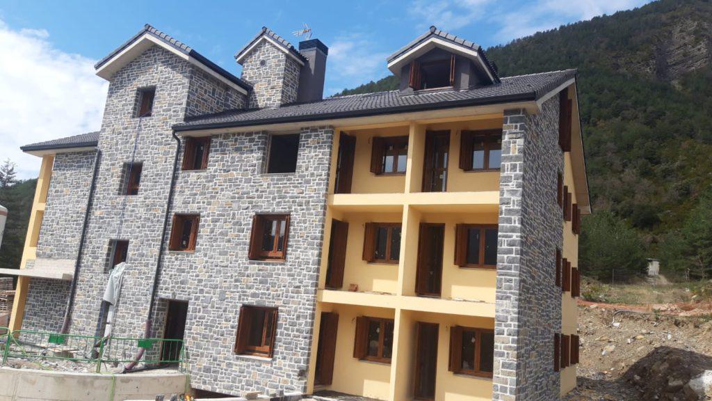 Sayerri - Venta de Apartamentos Pirineo 2020 04_01- Inmobiliaria Casmar - Piso en el Pirineo