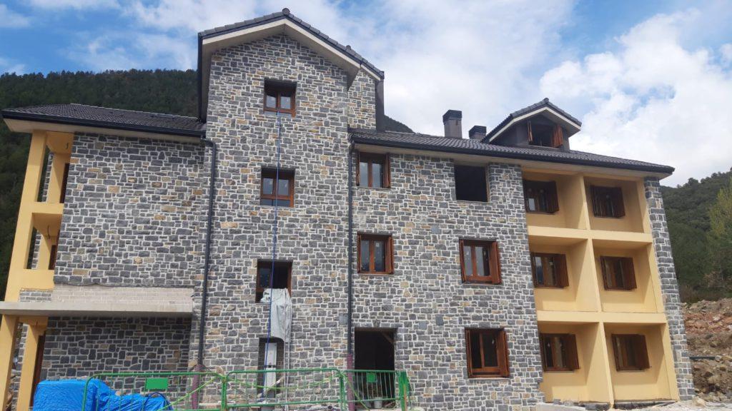 Sayerri - Venta de Apartamentos Pirineo 2020 04_02- Inmobiliaria Casmar - Piso en el Pirineo